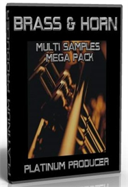 Brass & Horns Multi Samples Mega Pack | Music | Soundbanks