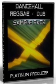 Dancehall, Reggae & Dub Sample Pack | Music | Soundbanks