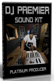 Dj Premier Producer Samples | Music | Soundbanks