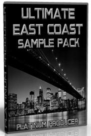 ultimate east coast sample pack