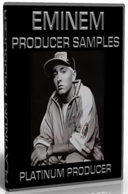 Eminem Producer Samples | Music | Soundbanks