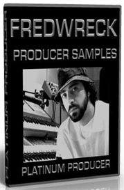 Fredwreck Producer Samples | Music | Soundbanks