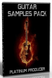 Guitar Samples Pack | Music | Soundbanks
