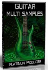 Guitar Multi Samples Pack - Kontakt | Music | Soundbanks