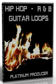 Hip Hop And R&B Guitar Loops Sample Pack | Music | Soundbanks