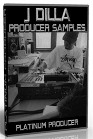 J Dilla Producer Samples | Music | Soundbanks