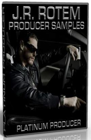 Jr Rotem Producer Samples | Music | Soundbanks