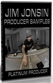 Jim Jonsin Producer Samples | Music | Soundbanks