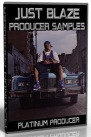 just blaze producer samples