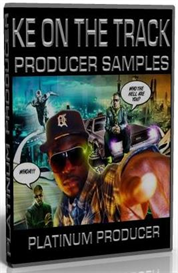 K.E On The Track Producer Samples | Music | Soundbanks