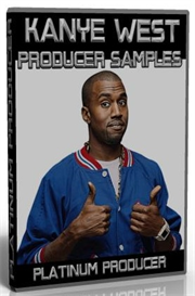 Kanye West Producer Samples | Music | Soundbanks