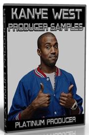 kanye west producer samples