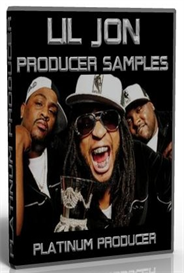 Lil Jon Producer Samples | Music | Soundbanks