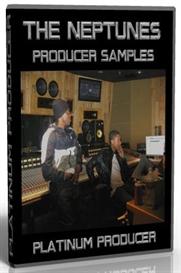 Neptunes Producer Samples | Music | Soundbanks