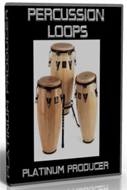 Percussion Loops Sample Pack | Music | Soundbanks