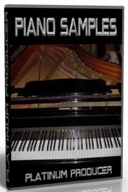 Hip Hop - Dirty South Piano Samples    - | Music | Soundbanks