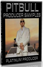 Pitbull Producer Samples | Music | Soundbanks