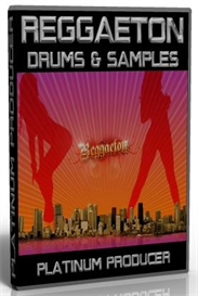 Reggaeton Drums & Samples Pack | Music | Soundbanks