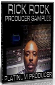 Rick Rock Producer Samples | Music | Soundbanks