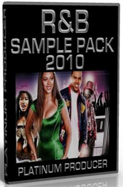 RnB SAMPLE PACK FOR 2011 | Music | Soundbanks
