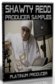 Shawty Redd Official Sample Pack 2011 | Music | Soundbanks