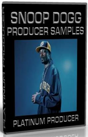 Snoop Dogg Producer Samples | Music | Soundbanks