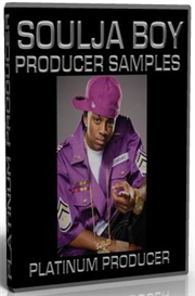 Soulja Boy Producer Samples | Music | Soundbanks