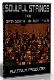Hip Hop - Dirty South Strings Samples | Music | Soundbanks