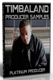 Timbaland Producer Samples | Music | Soundbanks