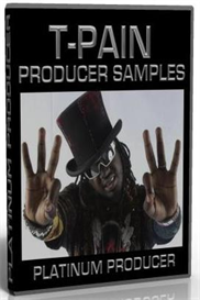 T-Pain Producer Samples | Music | Soundbanks