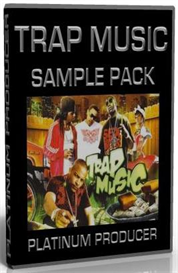 Trap Music Sample Pack | Music | Soundbanks