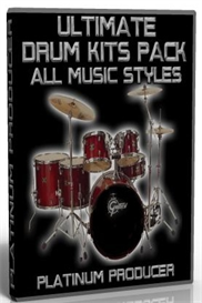Ultimate Drum Kits Sample Pack For All Music Styles | Music | Soundbanks