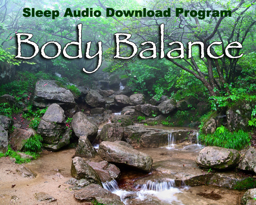 First Additional product image for - Inner Sanctuary Body Balance Download Audio Package