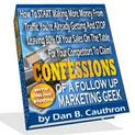 Confessions of a Followup Marketing Geek
