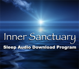 Inner Sanctuary Sleep Audio Program | Audio Books | Health and Well Being