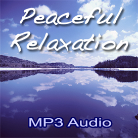 Peaceful Relaxation audio download program | Audio Books | Health and Well Being