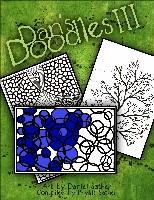 Dan's Doodles III 2012 | eBooks | Arts and Crafts