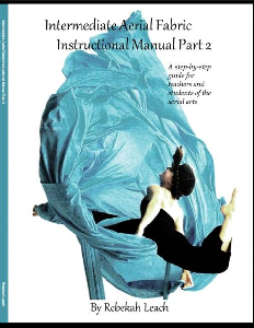 intermediate aerial fabric manual part 2