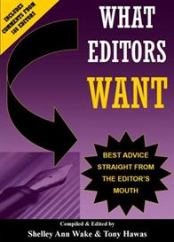 What Editors Want | eBooks | Business and Money