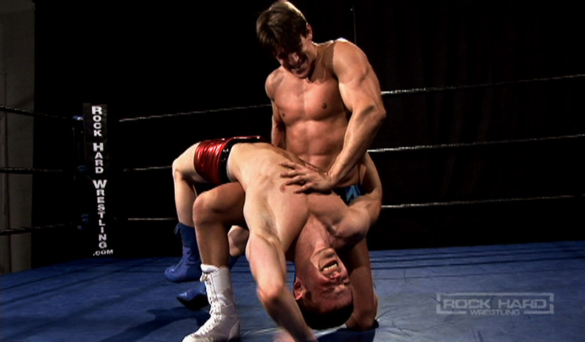 Second Additional product image for - 0301-Zack Johnathan vs Brody Hancock