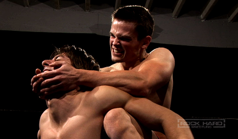 Fourth Additional product image for - 0301-Zack Johnathan vs Brody Hancock