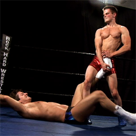 0301-Zack Johnathan vs Brody Hancock | Movies and Videos | Special Interest