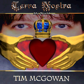 Terra Nostra-Tim McGowan-All 14 Tracks Download | Music | New Age