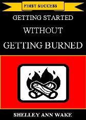 Getting Started Without Getting Burned | eBooks | Non-Fiction