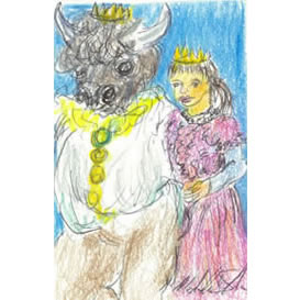 The Bullheaded King | Audio Books | Children's