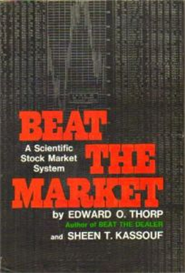 Stock-Beat the Market
