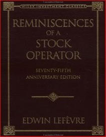 Reminiscences of a Stock Operator (1923)