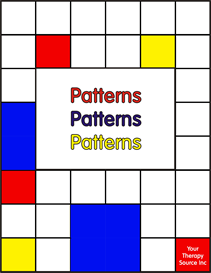 Patterns, Patterns, Patterns | eBooks | Education