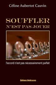 Souffler nest pas jouer de Celine Aubertot Cauvin | eBooks | Music
