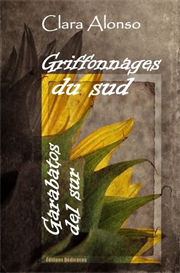 Griffonnages du sud de Clara Alonso | eBooks | Poetry